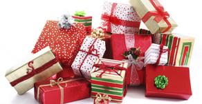 Un cadeau de fin d'année, pour vous !