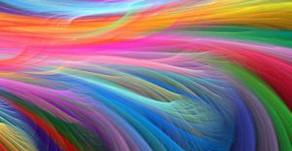 Les couleurs de la vie!