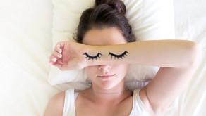 5 méthodes originales pour (enfin) trouver le sommeil – Europe 1