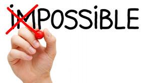 Travailler sa pensée positive - c'est possible!