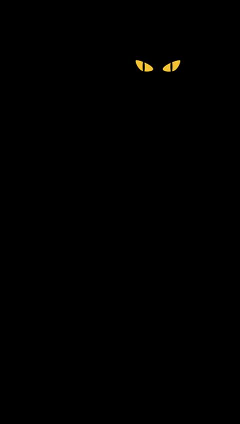 Chat Noir Steinlen Vectorisé