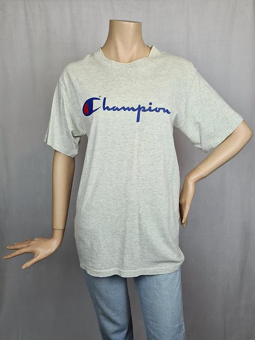 T-shirt Champion 80's