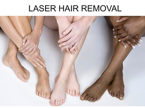 Laser Hair Removal in San Antonio Boerne