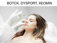 Botox in San Antonio Boerne