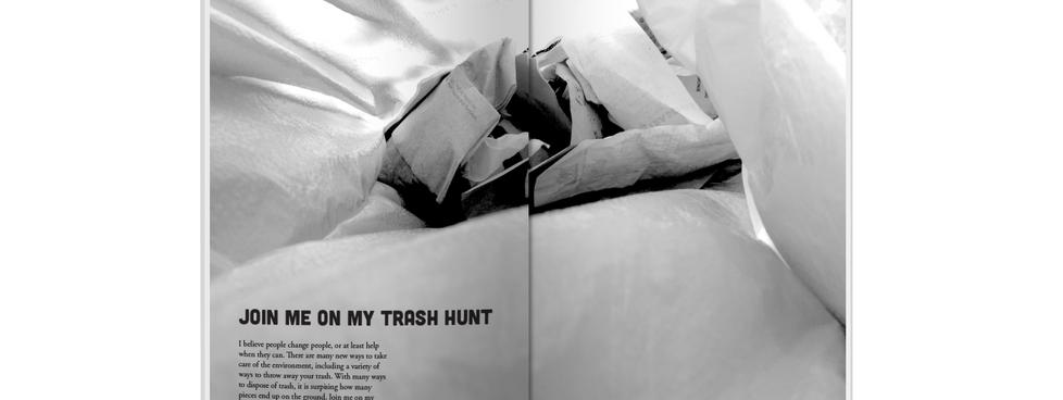 Trash Hunt