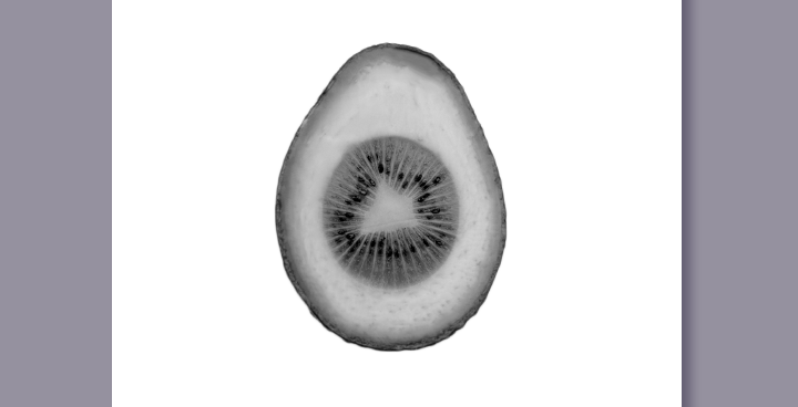 Avocado + Kiwi