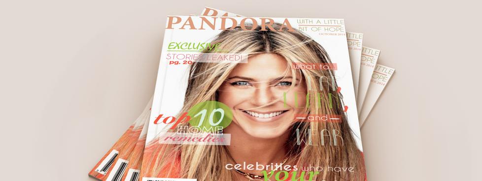 Pandora Magazine