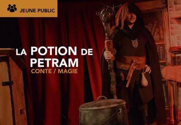 La Potion de Petram