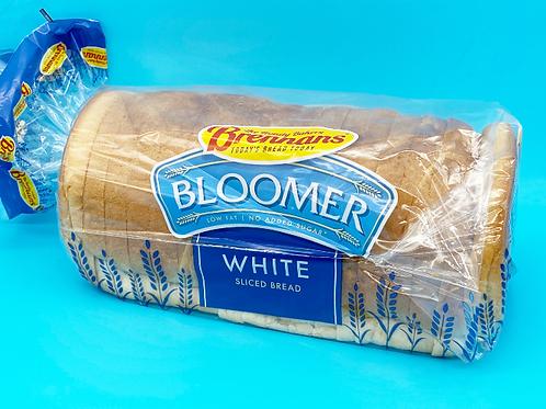 Brennans Bloomer White Bread☘️  🧡