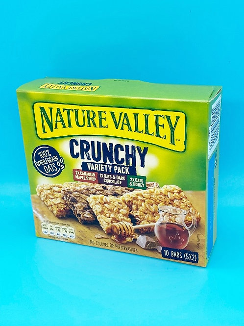 Nature Valley Crunchy Variety Pack