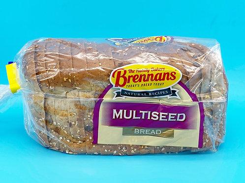 Brennans Multiseed Bread☘️  🧡
