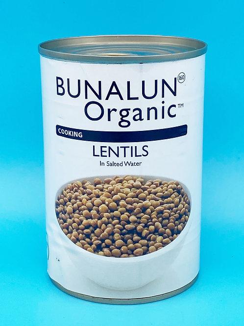 Bunalun Organic Lentils☘️  🧡