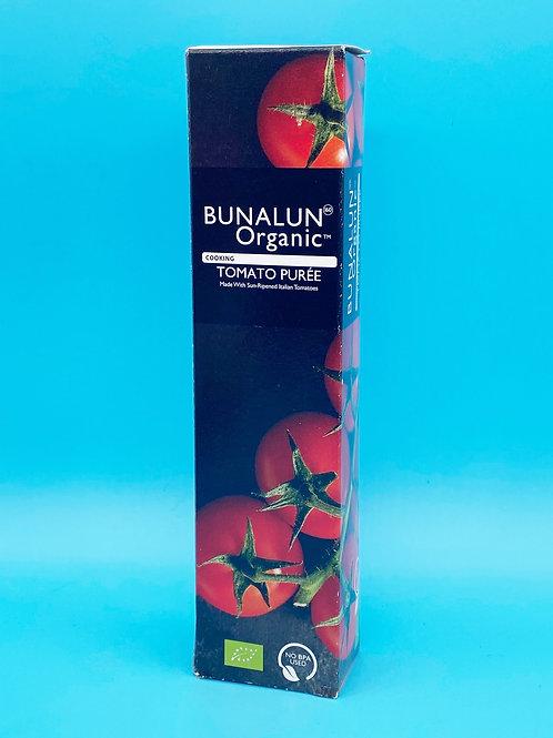 Bunalun Organic Tomato Puree☘️  🧡