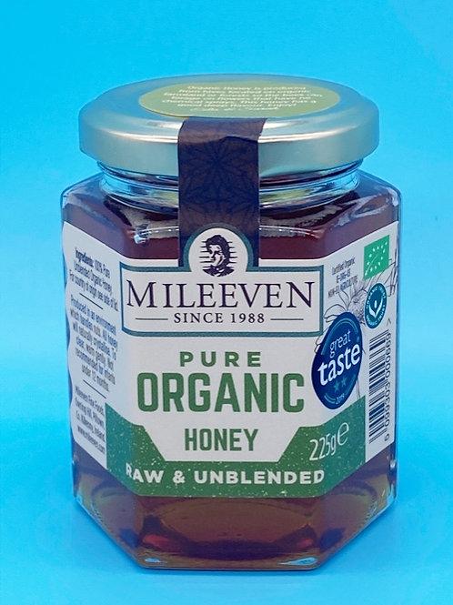 Mileeven Pure Organic Honey☘️  🧡