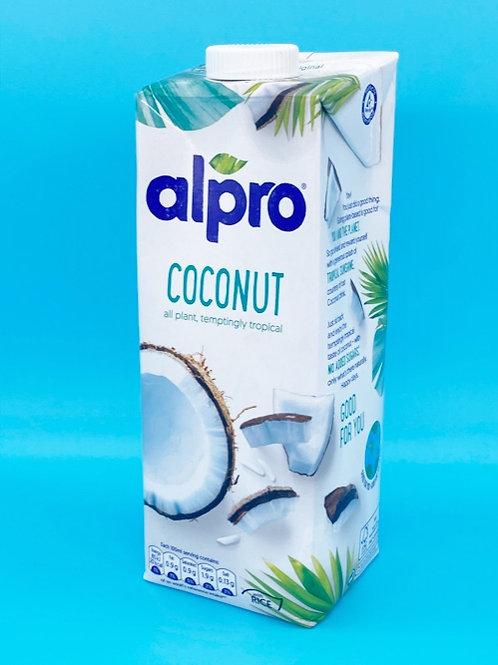 Alpro Coconut Milk 1 Litre