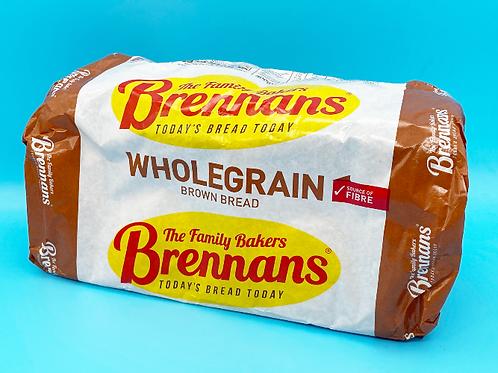 Brennans Wholegrain Bread☘️  🧡