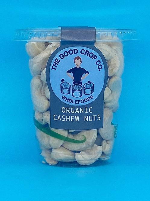 The Good Crop Co. Organic Cashew Nuts☘️  🧡