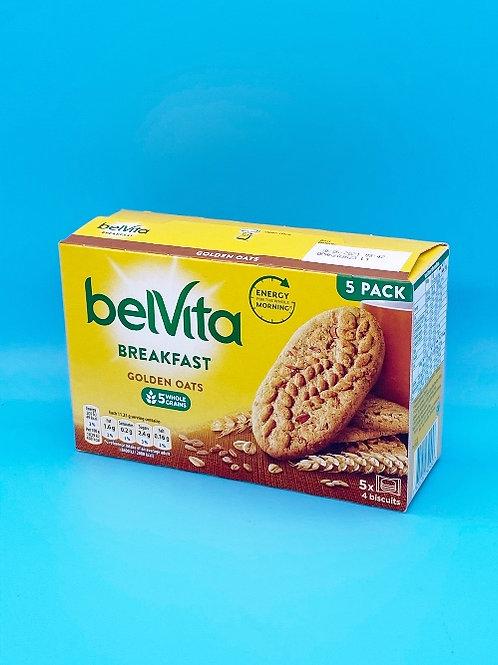 Belvita Golden Oats Biscuits
