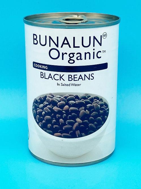 Bunalun Organic Black Beans☘️  🧡