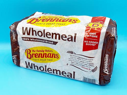 Brennans Wholemeal Bread☘️  🧡