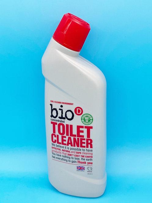 BioD Toilet Cleaner