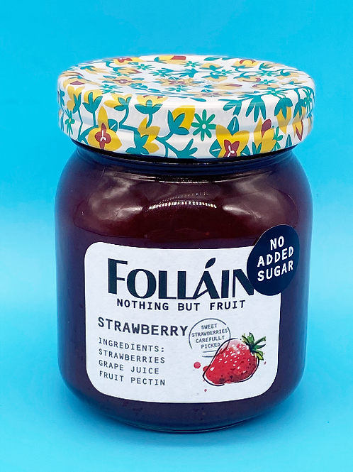 Follain Nothing but Fruit Strawberry Jam☘️  🧡