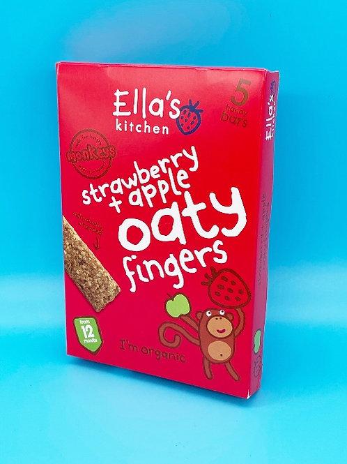 Ellas Kitchen S & A Oaty Fingers