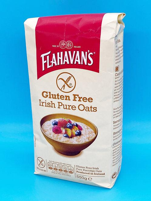 Flahavans Gluten Free Oats☘️  🧡