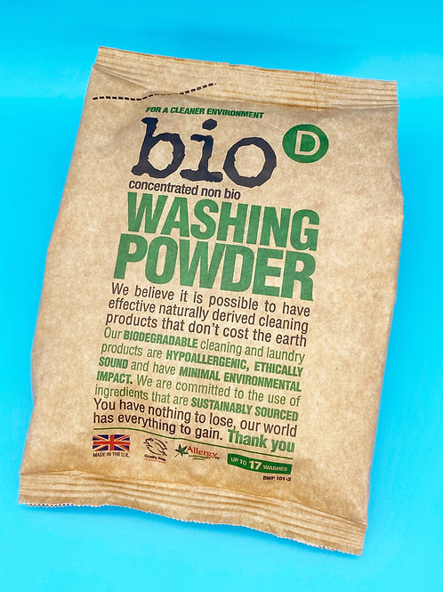 BioD Concentrated Washing Powder 17 Washes