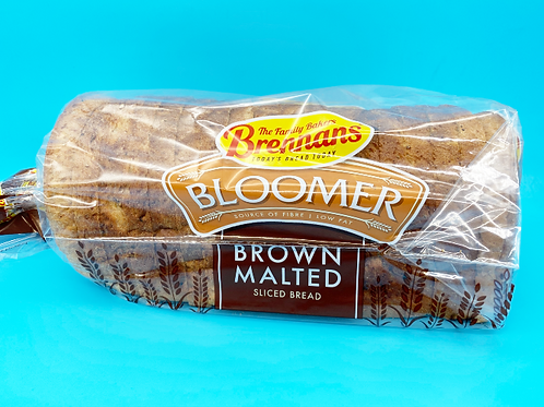 Brennans Bloomer Malted Brown Bread☘️  🧡