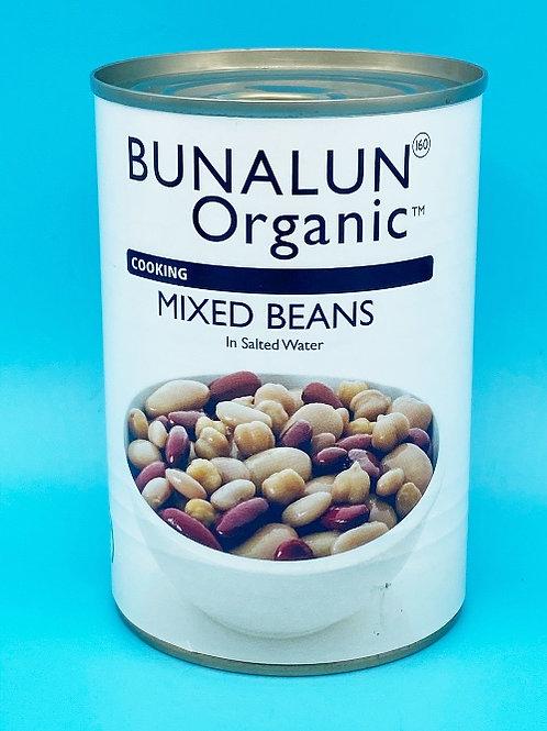 Bunalun Organic Mixed Beans☘️  🧡