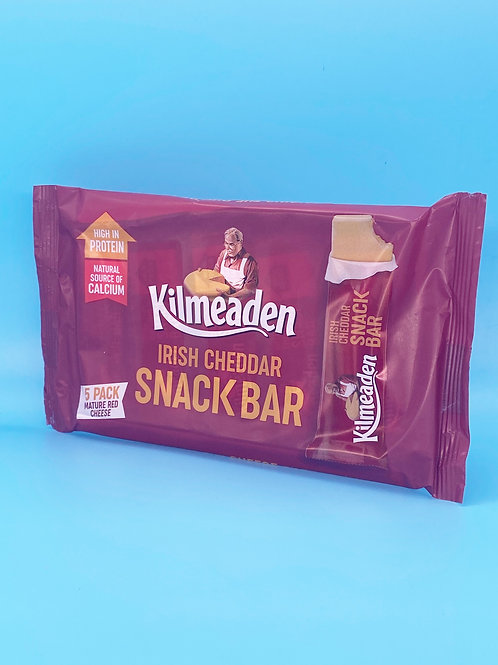 Kilmeaden Cheese Snack Bars☘️  🧡