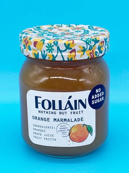 Follain Nothing but Fruit Orange Marmalade☘️  🧡