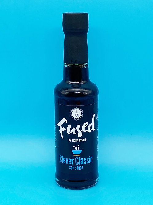 Fused by Fiona Clever Classic Soy Sauce☘️  🧡