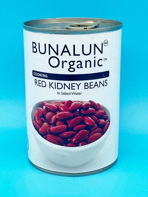 Bunalun Organic Red Kidney Beans☘️  🧡