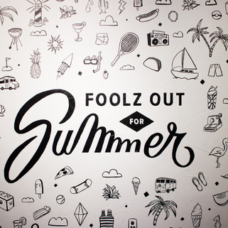 Foolz Out for Summer