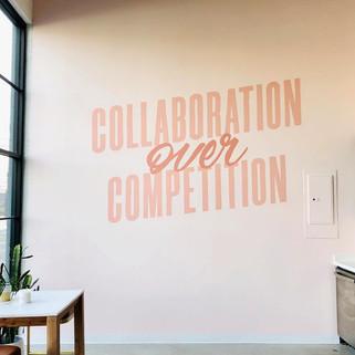 Create & Cultivate Office