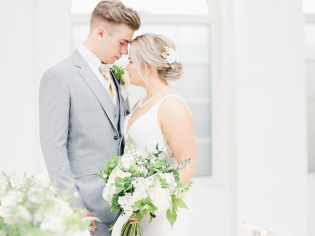 The Luxe Edit at Irnham Hall