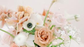 The Midlands Best Wedding Florist's