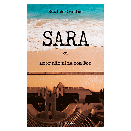 Sara ou Amor não rima com Dor