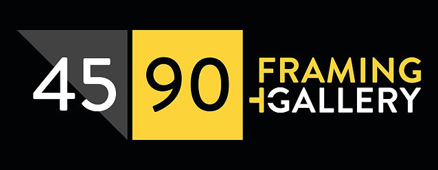 45 90 Framing & Gallery