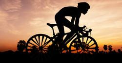 Cycling Triathlon On Twilight Time_edited