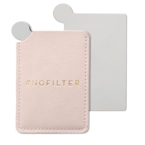 #NOFILTER Pocket/Purse Mirror