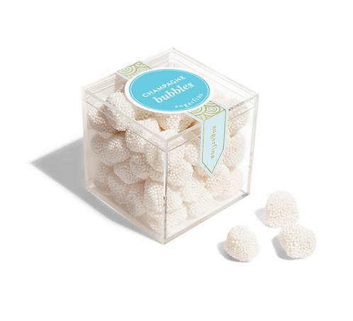 Sugarfina Champagne Bubbles Candy Cube