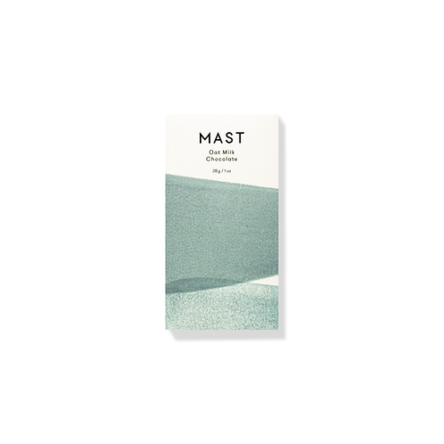 Mast Oat Milk Gourmet Mini Chocolate Bar