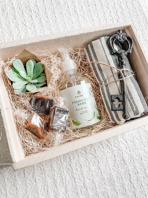 Dwell Box - Small
