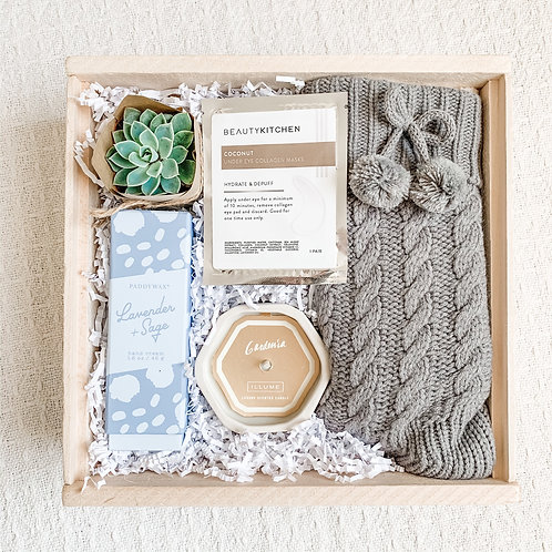 Solace Gift Box