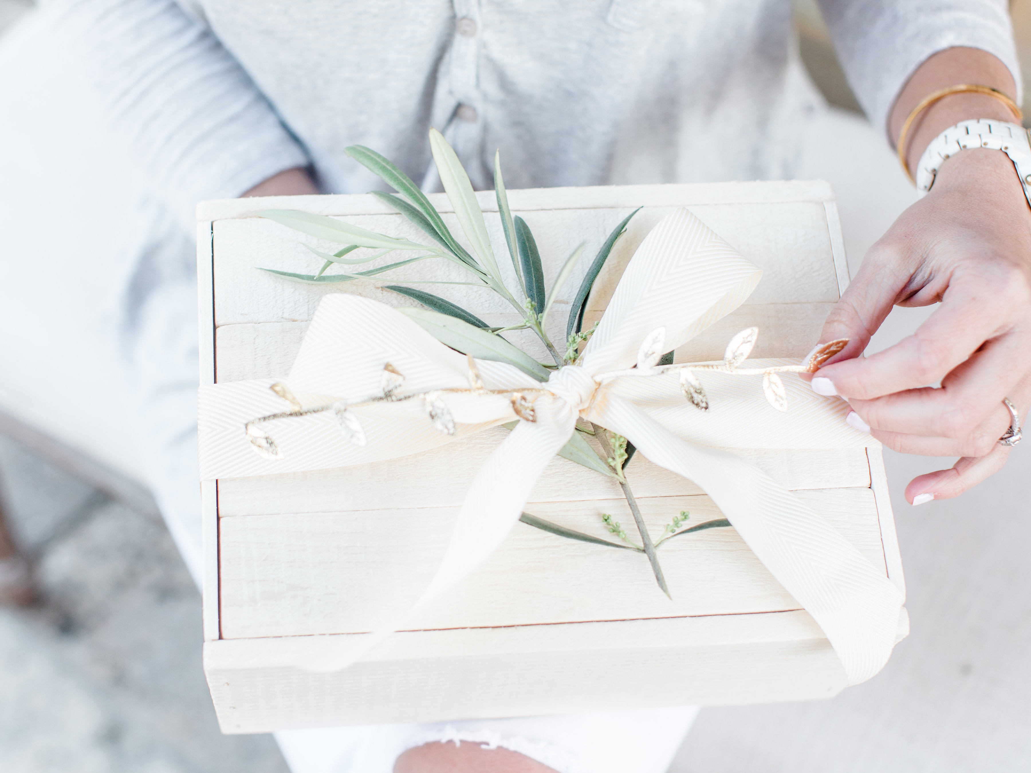 Personalized Gift Consultation