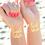Thumbnail: Metallic 'Bride's Babes' Tattoo