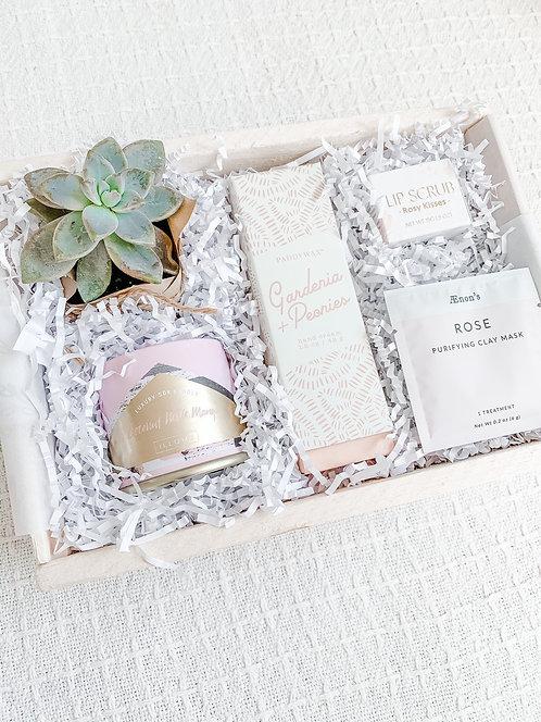 Rosé Gift Box - Small